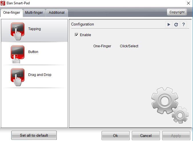 cara memperbaiki touchpad laptop error