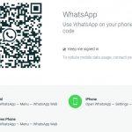 pasang whatsapp