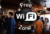 cara ngehack wifi