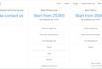 Cara Memilih Payroll Service Online untuk Bisnis