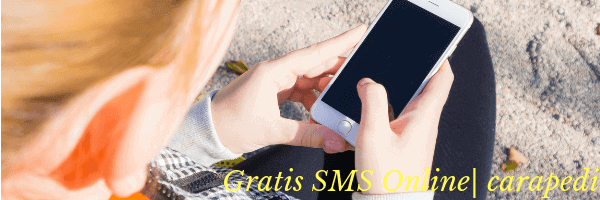 gratis sms online