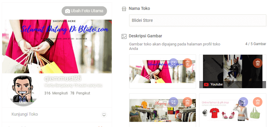 Panduan Cara Daftar Bisnis Dropship Di Shopee Tanpa Modal ...