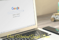 cara membuat google drive