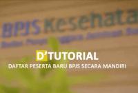 cara membuat bpjs