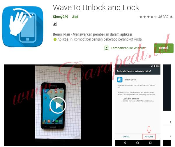 aplikasi android paling canggih