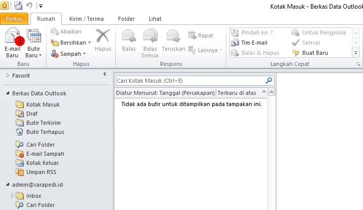 cara membuat signature di gmail