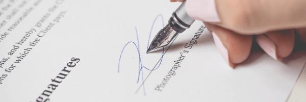 cara membuat tanda tangan digital