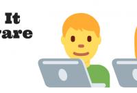 cara membuat software