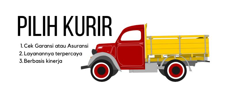 memilih forwarder indonesia yang terpercaya