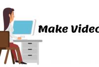cara membuat video tutorial