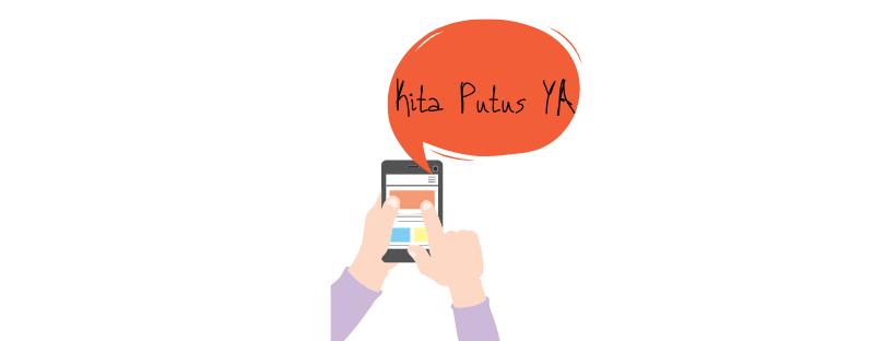 Cara Mutusin Pacar Secara Baik Baik Lewat SMS