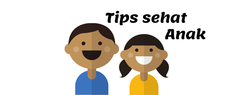Tips Mengatasi Hidung Tersumbat pada Anak