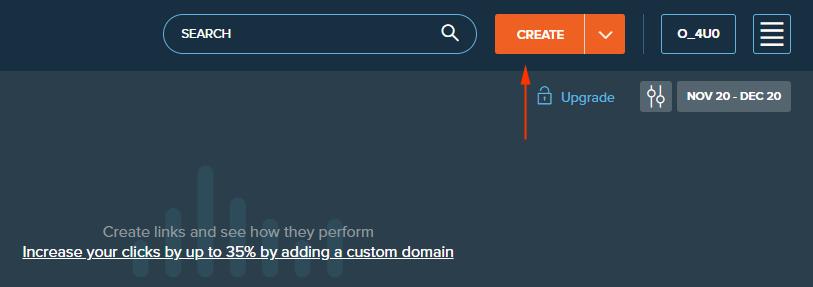 cara membuatbit.ly