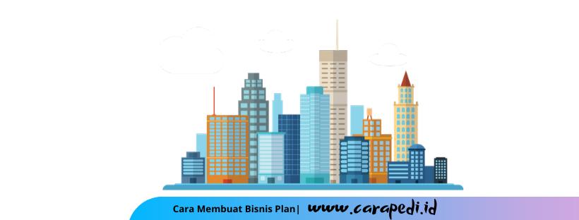 cara membuat bisnis plan