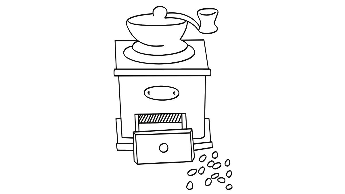 cara membuat kopi ala barista