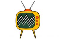 cara membuat antena tv indoor yang jernih