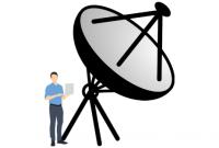 cara membuat antena tv sederhana
