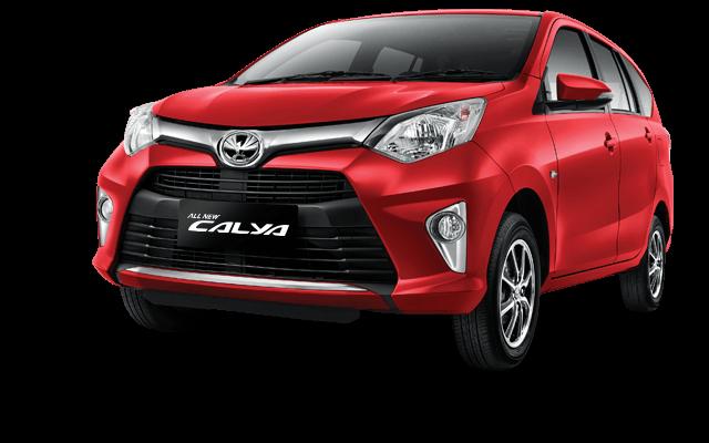 Deskripsi: Simulasi Kredit Toyota Calya - Promo DP Harga & Cicilan Murah ...