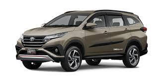 4 Mobil Astra Toyota yang Laku Keras Sejak Tahun 2018 Hingga 2020