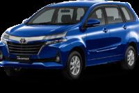 Avanza, Apa Keunggulan dan Berapa Harga Mobil Toyota Ini?
