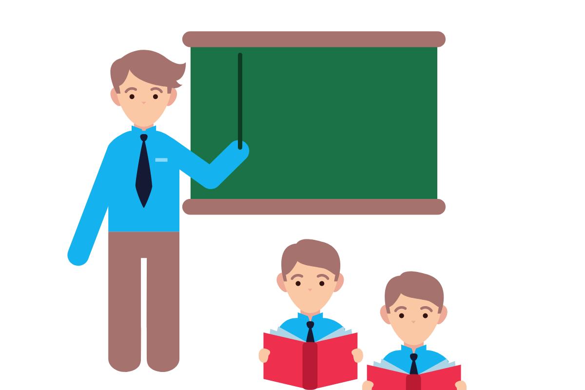 Tips Mengajarkan Bahasa Asing