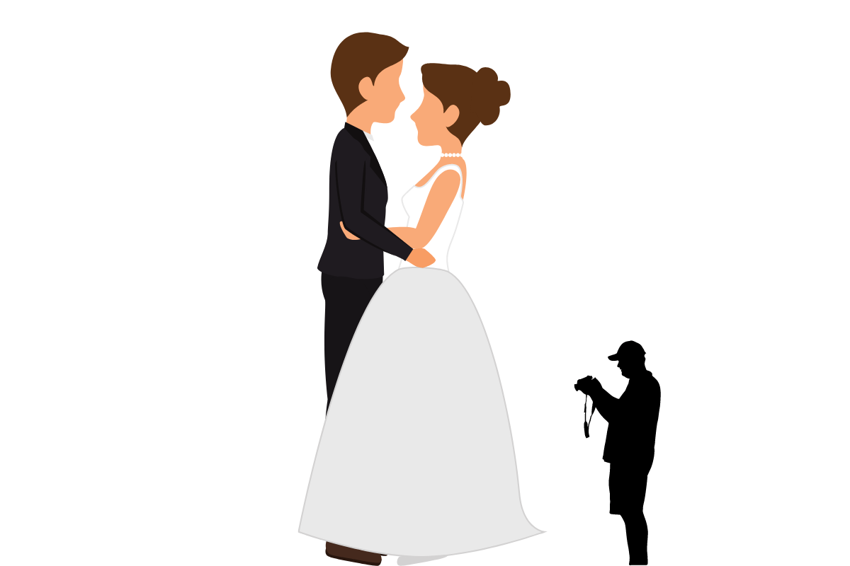 Studio Foto Wedding Jogja