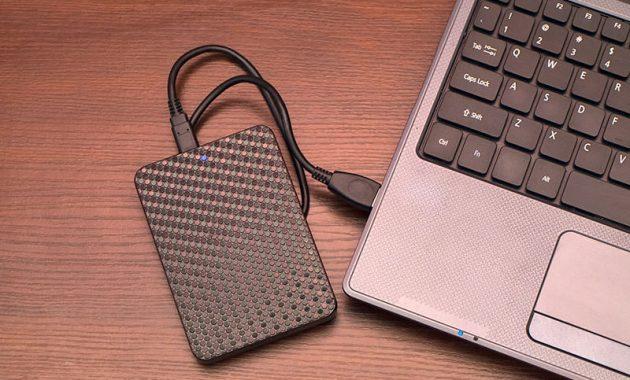 external hard drive mini