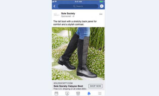 memasang iklan di facebook