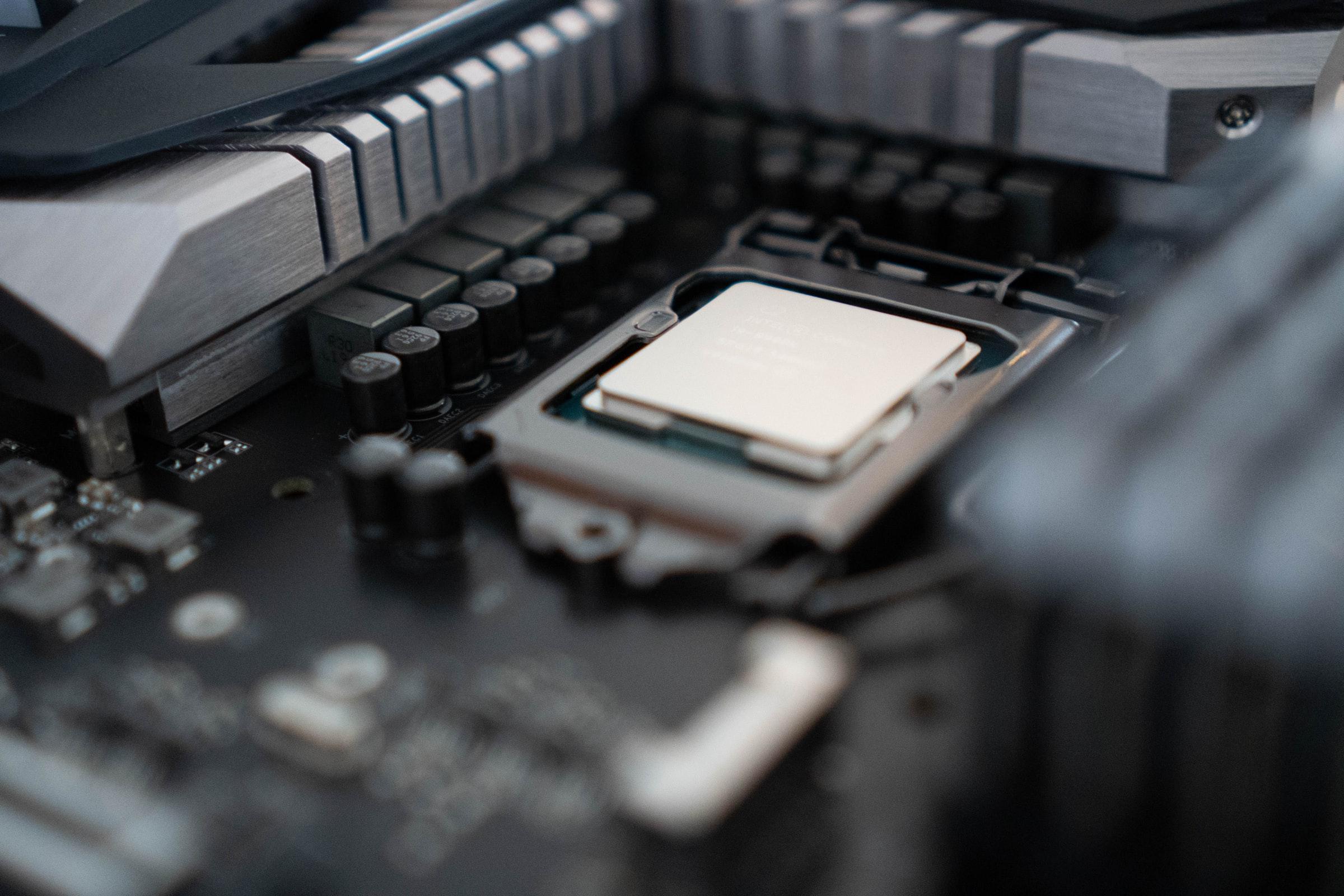 Cara membersihkan CPU