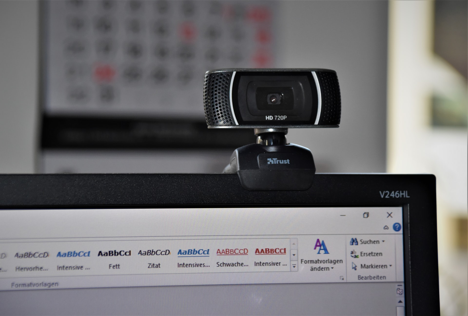 menggunakan smartphone sebagai webcam