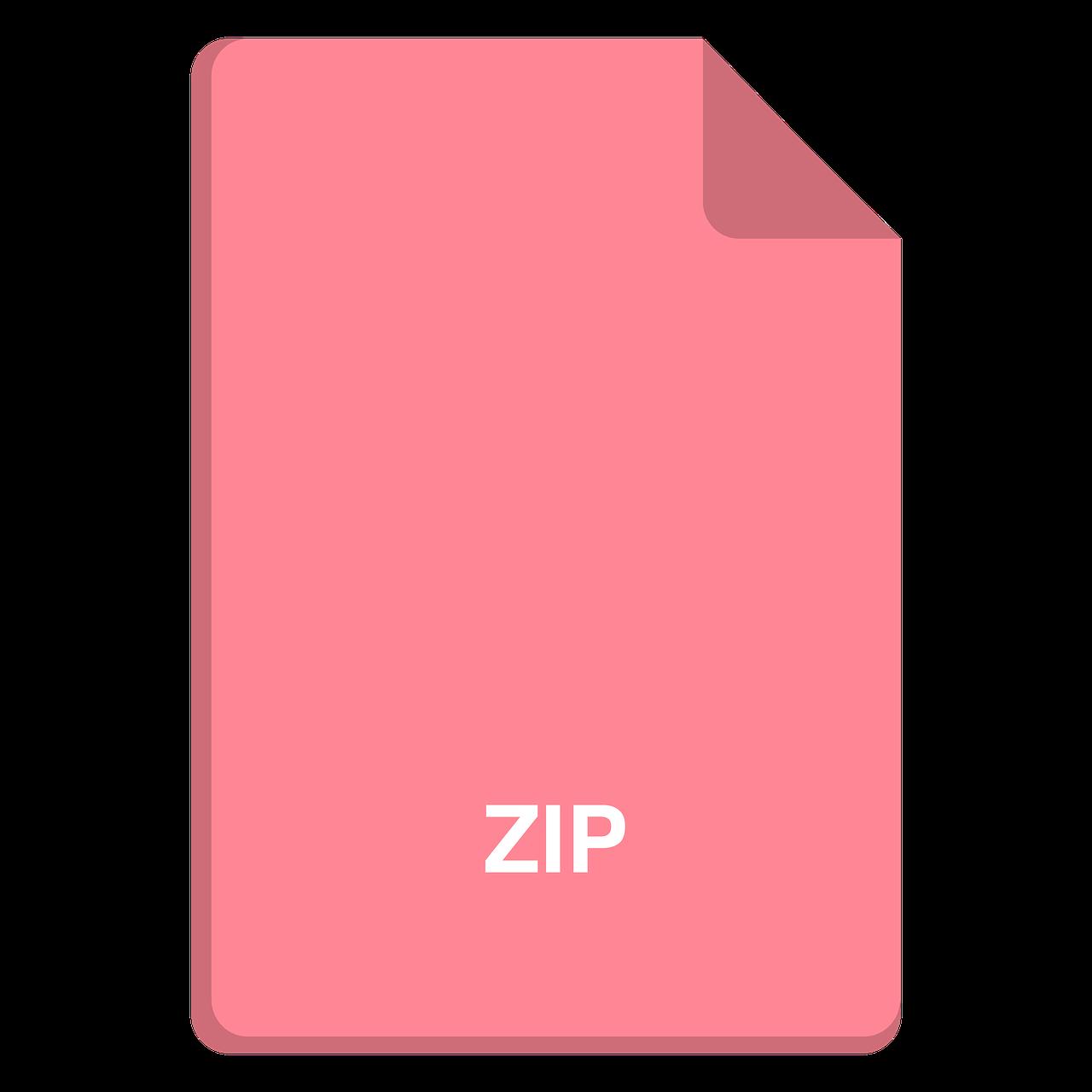 Cara Ekstrak File zip di Android