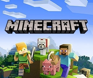 cara download minecraft di laptop gratis