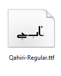 cara-mudah-install-font-di-windows-10