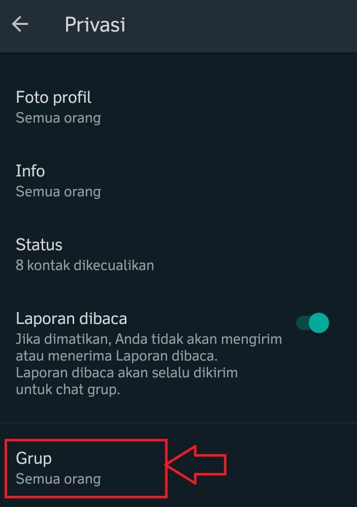 trik-agar-tak-di-masukkan-grup-whatsapp-tanpa-izin
