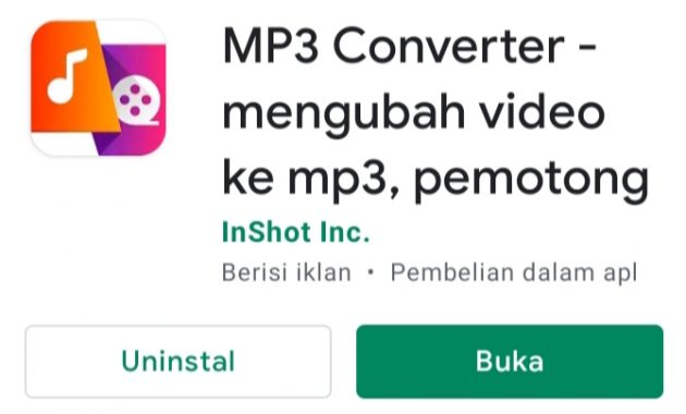 memotong video online
