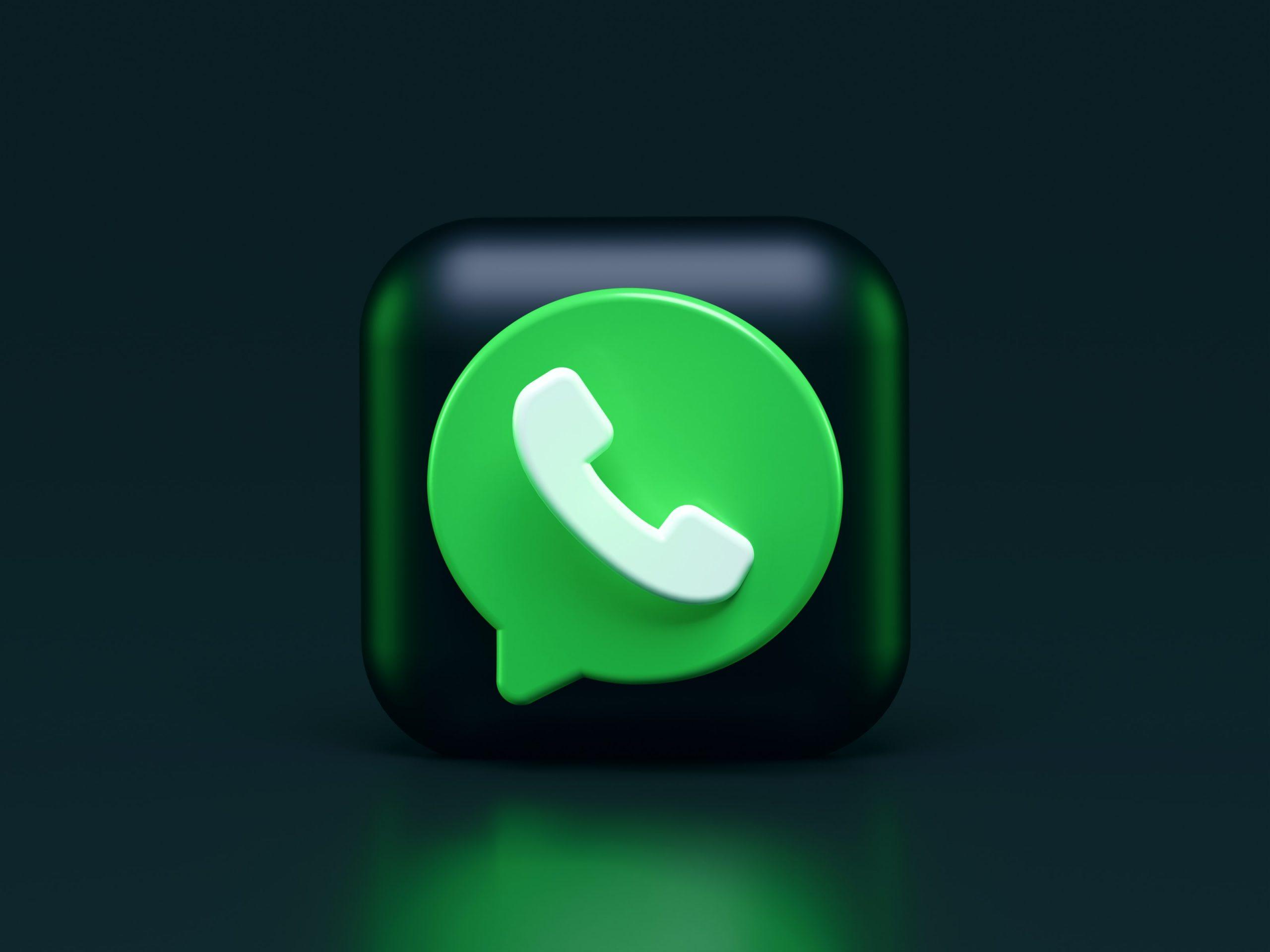 cara membuat nada dering whatsapp