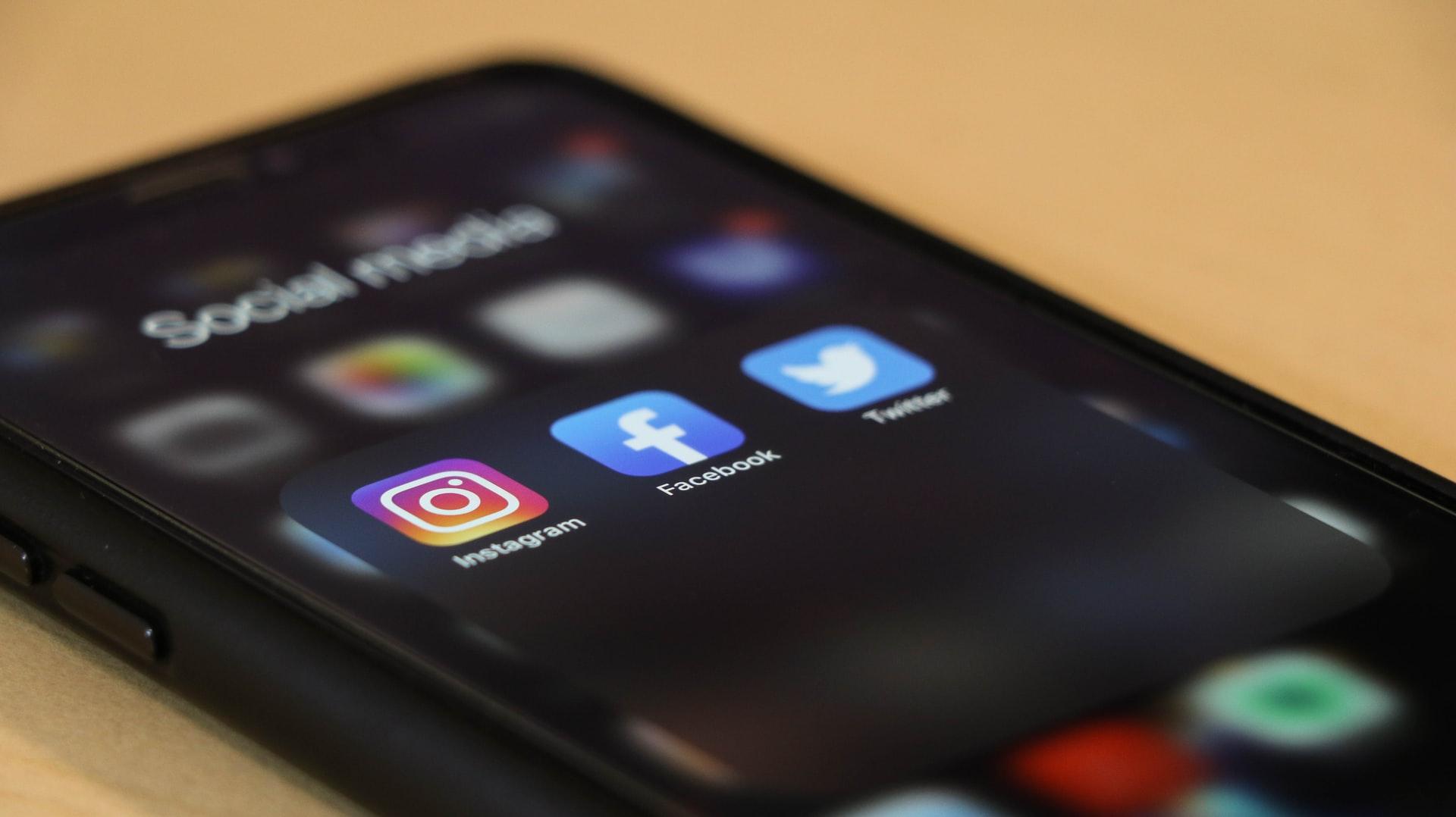 media sosial - social media - medsos