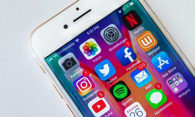 cara menyalin postingan dari twitter ke instagram