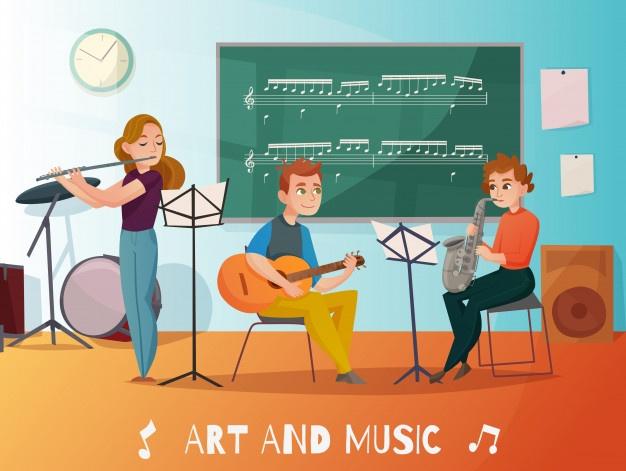 aplikasi untuk belajar gitar