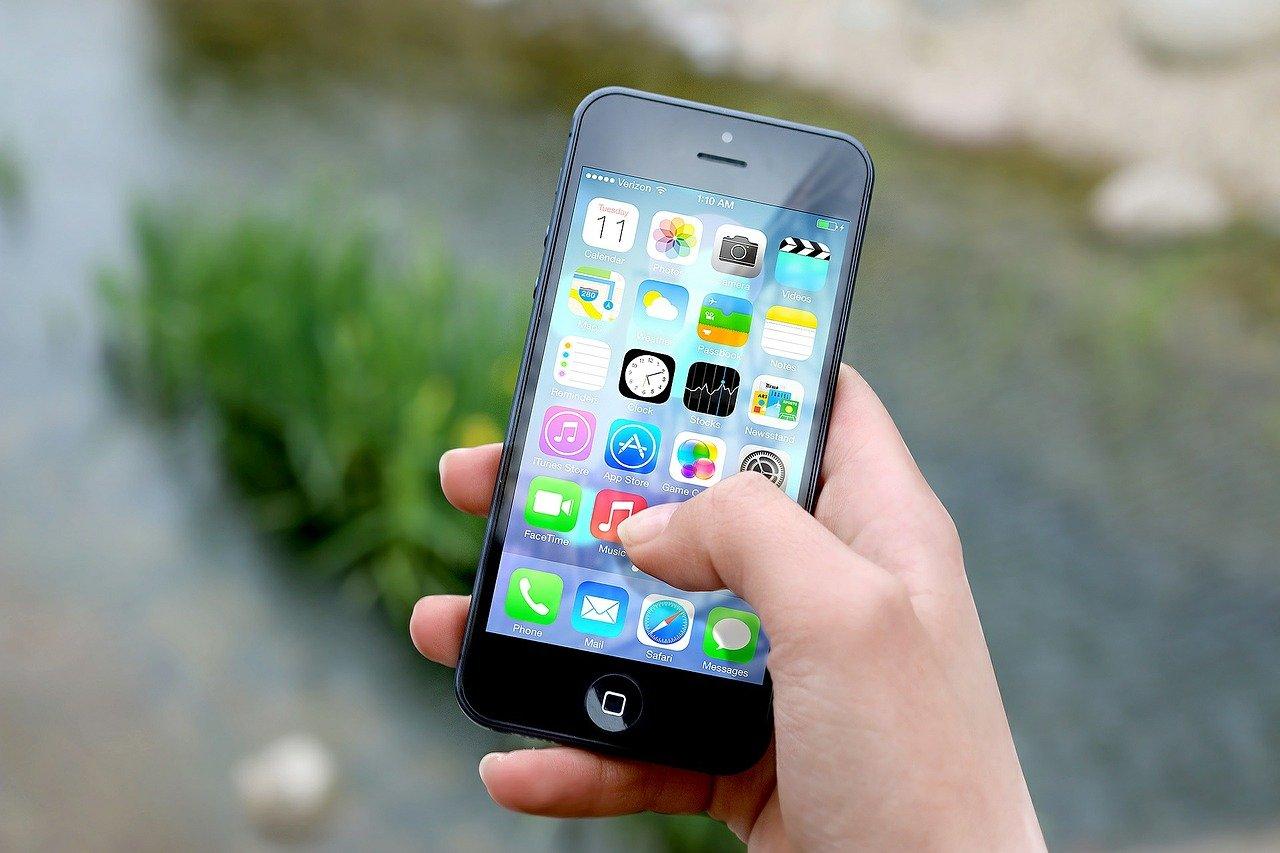 cara memindahkan penyimpanan icloud ke iphone